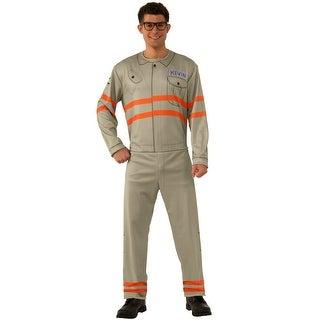 Rubies Kevin Ghostbusters Adult Costume - beige