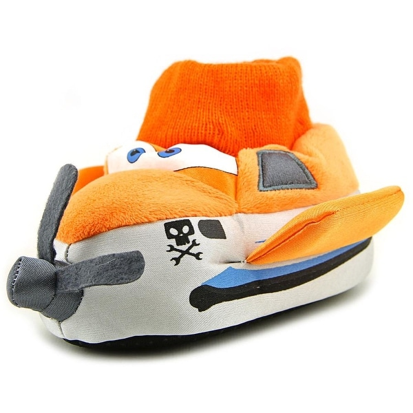 Disney Planes Slippers Round Toe Synthetic Slipper