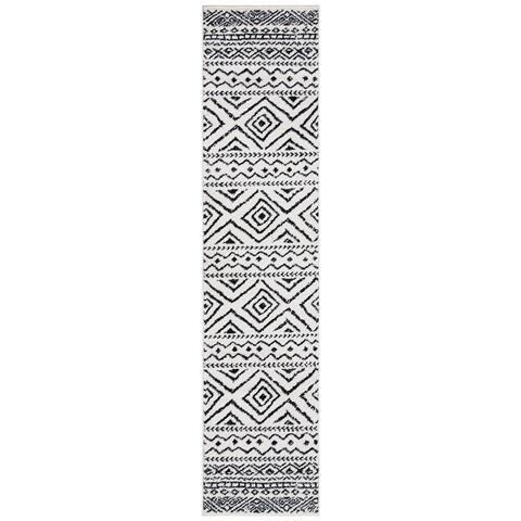SAFAVIEH Tulum Shima Moroccan Boho Distressed Rug