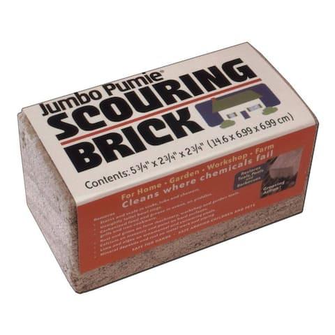 Pumie JPS-12 Jumbo Scouring Brick