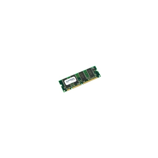 Axion AXCS-180X-128D Axiom 128MB DRAM Memory Module - 128MB - DRAM SoDIMM