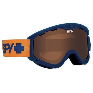 Spy Optic 310809105069 Targa 3 Snow Ski Goggles Blue Fade Bronze Lens - blue fade
