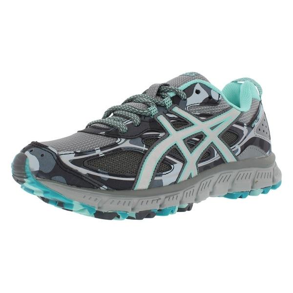 size 40 5b8c9 06b5e Asics Gel Scram 3 Trail Running Women's Shoes