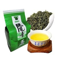 Hardcover 50g Oolong Tea Anxi Tieguanyin New Tea Spring