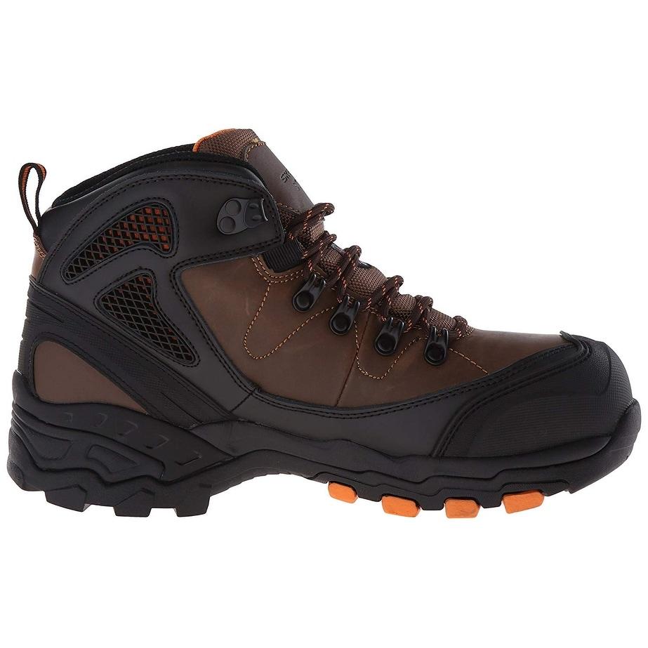 Work Men's Surren Waterproof Steel Toe