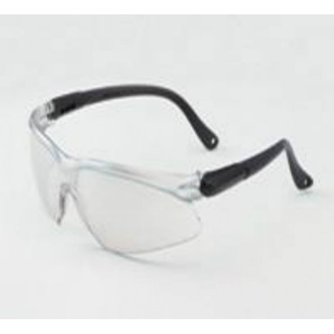Jackson Safety 3000307 Safety Glasses, Amber