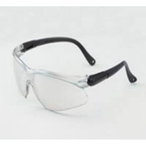 Jackson Safety 3000307 Safety Glasses, Amber