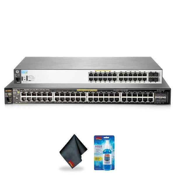 Set Time On Hp 2530 Switch