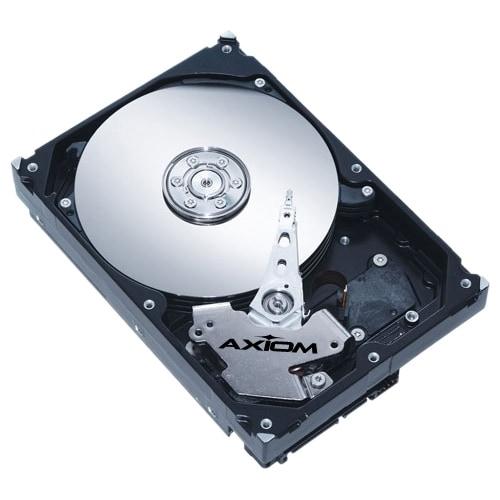 """""""Axion 0A89472-AX Axiom Enterprise 2 TB 3.5"""" Internal Hard Drive - SATA - 7200 - 64 MB Buffer - OEM"""""""