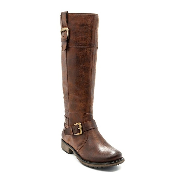 Baretraps Sherwood2 Women's Boots Dark Brown