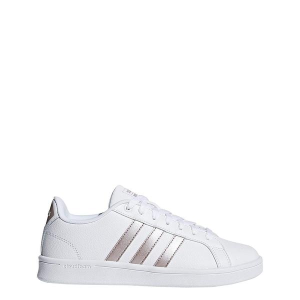 Cf Advantage W, White/Vapour Grey