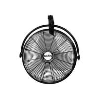 Air King 9020 20 Inch 3670 CFM Industrial Grade Wall Mount Fan