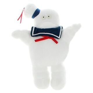 "Ghostbusters 5"" Stay Puft Marshmallow Man Plush - multi"