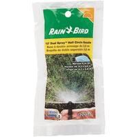 Rain Bird Corp. Consumer Half Dual Spray Nozzle 12DSH Unit: EACH