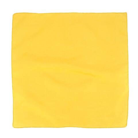 CTM® Solid Color Cotton Bandanas - one size