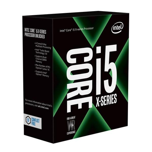 Intel - Bx80677i57640x