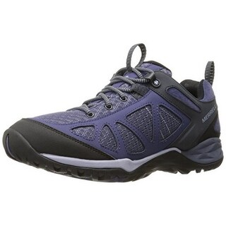 Merrell Womens Siren Sport Q2 Shoe, Crown Blue