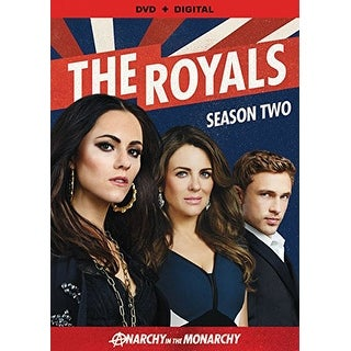 Royals: Season 2 [DVD]