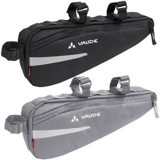 Vaude Cruiser Bike Frame Bag - One Size