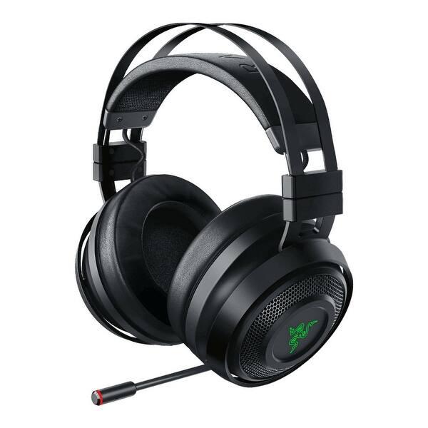 Shop Razer Thresher Wireless Gaming Headset Mic For Pc Xbox One Overstock 31224940