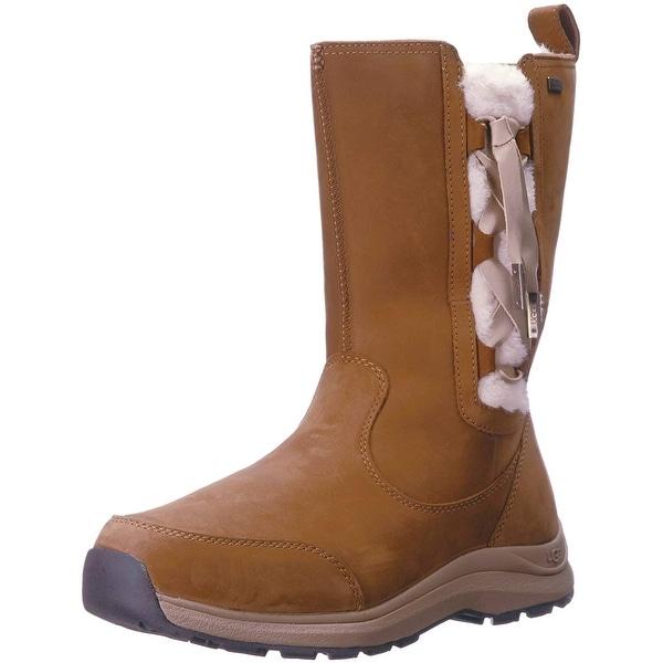 24789cc3be1 Shop Ugg Womens Suvi Closed Toe Mid-Calf Fashion Boots - Free ...