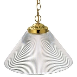"Sunset Lighting F9600 1 Light 60 Watt 10"" High Bowl Pendant"