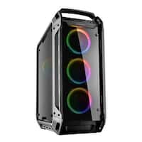 Cougar PANZER EVO RGB No Power Supply ATX Full Tower