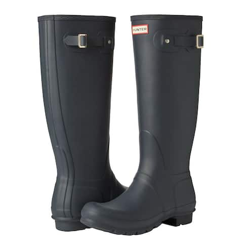 63fa7bb9a0f Buy Hunter Women's Boots Online at Overstock | Our Best Women's ...