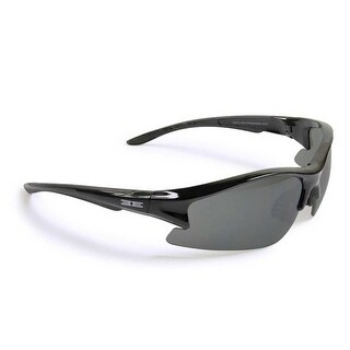Epoch Eyewear Epoch 1 Inlaid Rubber Sunglasses, Frame and Lens Choices. Epoch1 - One size
