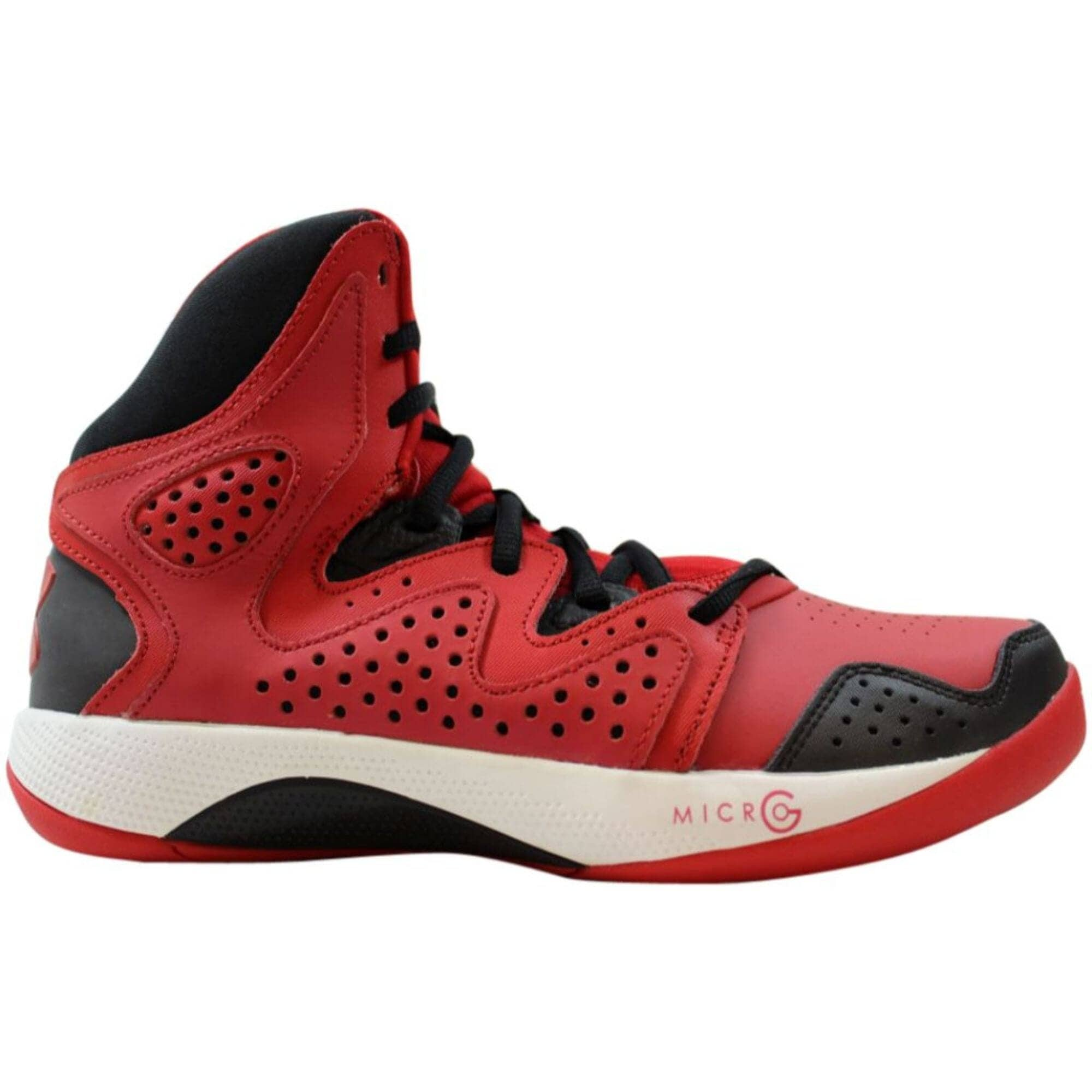Under Armour Micro G Torch 2 Red