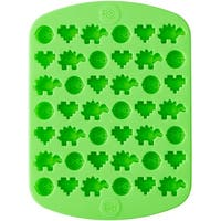 Ro Nerdy Nummies Silicone Candy Mold-42 Cavity