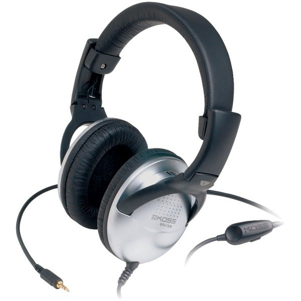 Koss 178295 Ur29 Full-Size Headphones