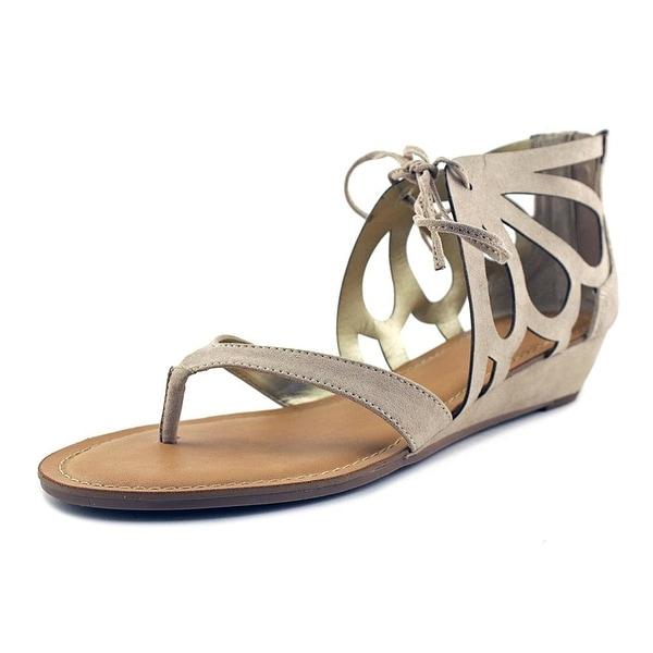 Carlos by Carlos Santana Womens KATARINA Open Toe Casual Strappy Sandals
