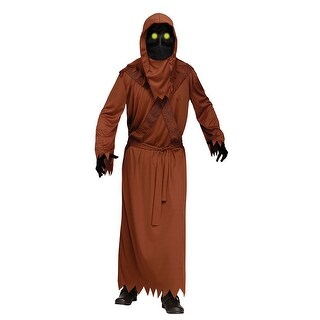 Adult Fade Eye Desert Dweller Jawa Costume - standard - one size