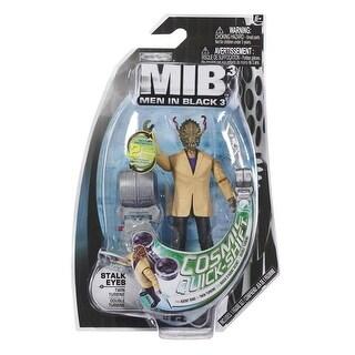 Men In Black MIB3 Basic Figure & Small Accessory Stalk Eyes - multi