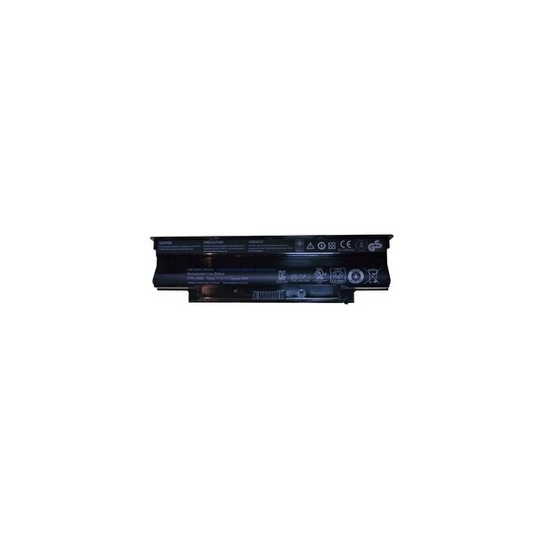 Replacement For Dell TKV2V Laptop Battery (4400mAh, 11.1v, Lithium Ion)