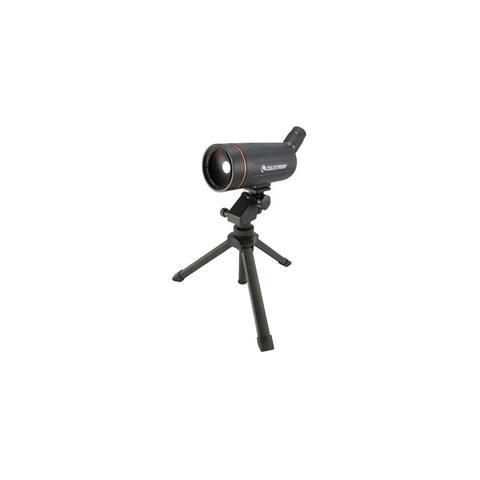 Celestron 52238 C70 Mini Mak Spotting Scope w/ Zoom Upto 75x