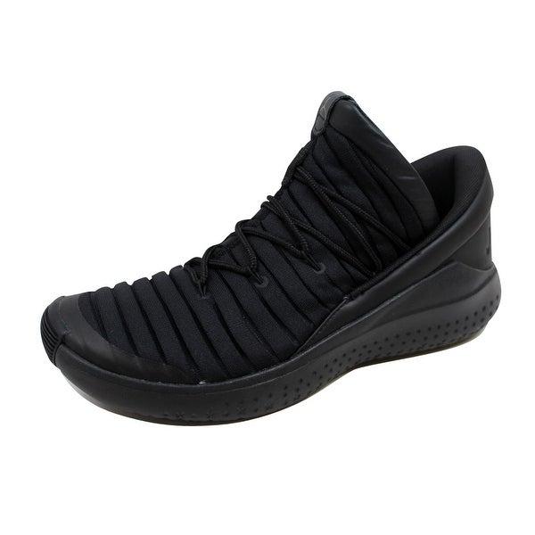 Nike Men's Air Jordan Flight Luxe Black/Anthracite-Black 919715-011 Size 9