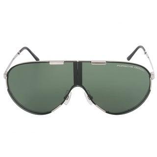 Porsche Design Design P8486 B 71 Unbreakable Foldable Aviator Sunglasses for Men