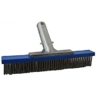 """JED Pool Tools 70-274 Algae Pool Brush, 10"""""""