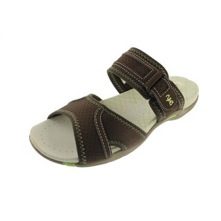 Ryka Womens Essence Slide Sandals Casual Flats