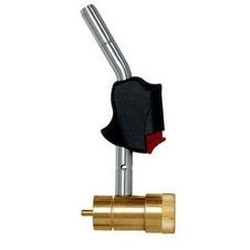 Mag-Torch MT551C Self-Lighting Swivel Mapp Or Pro Torch