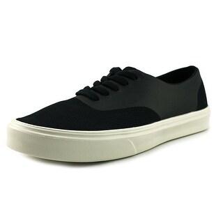 People Footwear The Stanley Men   Synthetic Black Fashion Sneakers