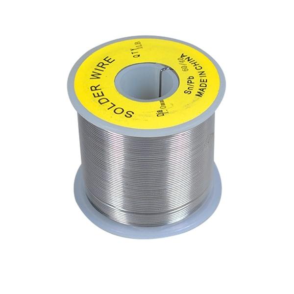 Seismic Audio - Solder Wire 1.0mm Diameter 1lb Spool