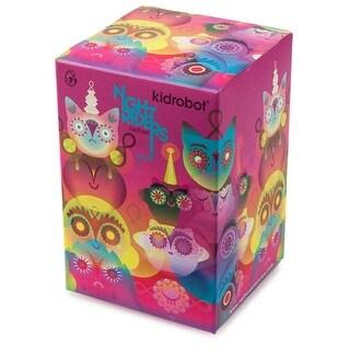 "Kidrobot Nightriders 3"" Blind Box Vinyl Figure"