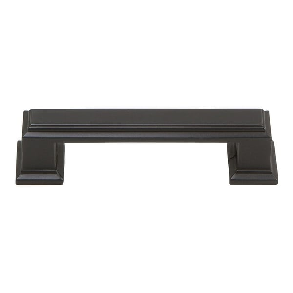 """Atlas Homewares 291 Sutton Place 3"""" Center to Center Handle Cabinet Pull - n/a"""