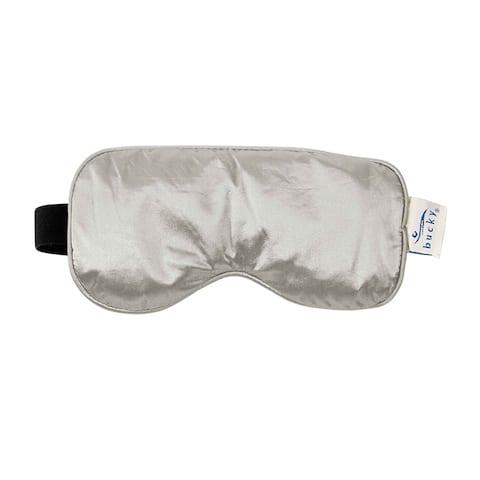 Bucky Silver Serenity Eye Mask