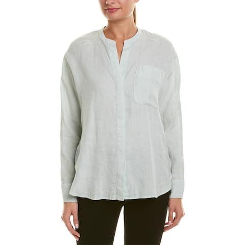 James Perse Dolman Tunic Shirt