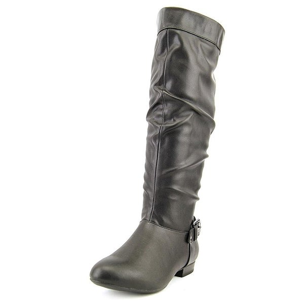 Style & Co. Womens Pettra Closed Toe Mid-Calf Fashion Boots
