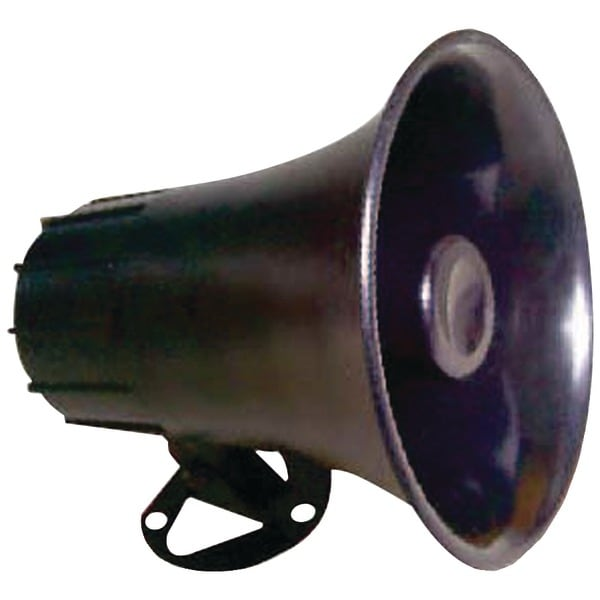 "PYLE PRO PSP8 All-Weather 5"" PA Mono Trumpet Speaker"